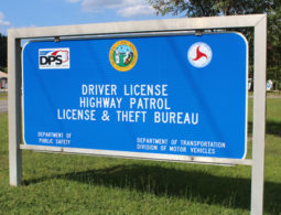 DMV resumes regular road test ages 15-17
