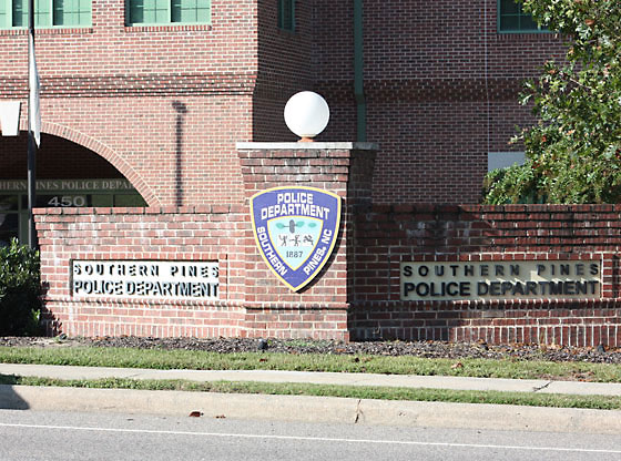 Public comment invited Southern Pines Police Department seeks re-accreditation