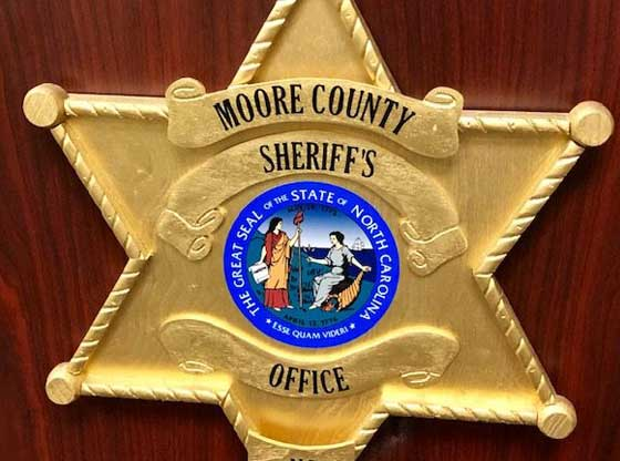 Moore County Sheriff Ronnie Fields is warning residents of a current scam circulating around the county