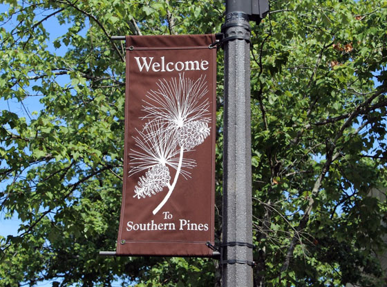 Southern Pines temporarily changing disinfectant improve water safety