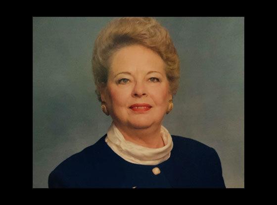 Obituary Edna Dunn Donathan Aberdeen