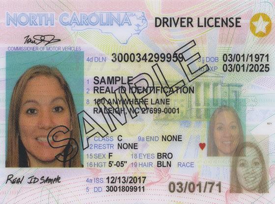NCDMV waives road test drivers 18