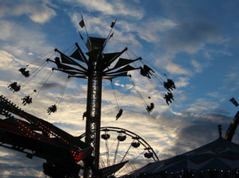 Vaccinations encouraged, not required at NC State Fair