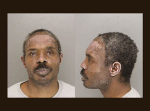 Man arrested for attempted first-degree murder for Thanksgiving house fire