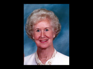 Obituary Annie Riggsbee Page Southern Pines