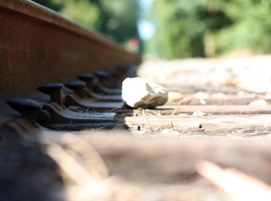 Railroad grants awarded to Aberdeen Carolina and Western Railway