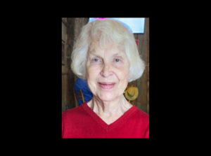 obituary Sharon Anne Hahle Peck Southern Pines