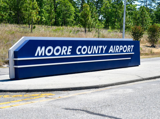Airport to receive $2.3 million in state funds