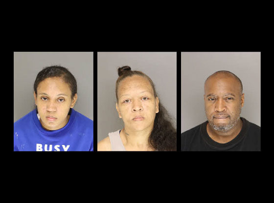 Family arrested in connection of attempted murder of infant
