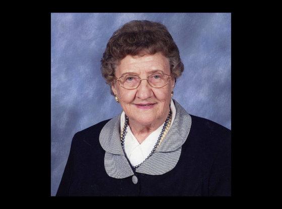 Obituary for Joyce Brown Wilson